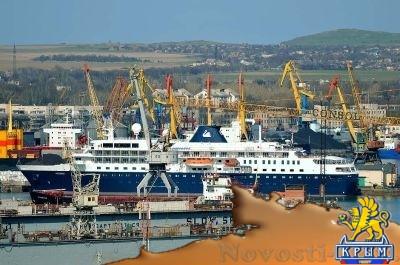 «Я помню тот Ванинский порт…». Крымскими морскими портами будет рулить человек с судебным прошлым - «Экономика Крыма»