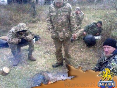 Вояки 58-й бригады киевского режима готовы дезертировать с Донбасса из-за невыплаты зарплат - «Происшедствия Крыма»