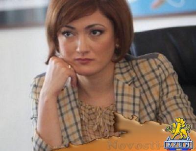 А судьи кто? Жене организатора блокады Крыма простили долги - «Экономика Крыма»