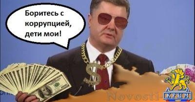 G7 и Всемирный банк: Украина потерпела крупное поражение в борьбе с коррупцией - «Экономика Крыма»