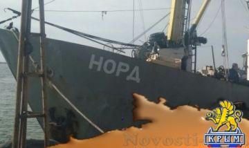 Власти Крыма помогут купить сейнер для оставшихся без «Норда» рыбаков - «Экономика Крыма»