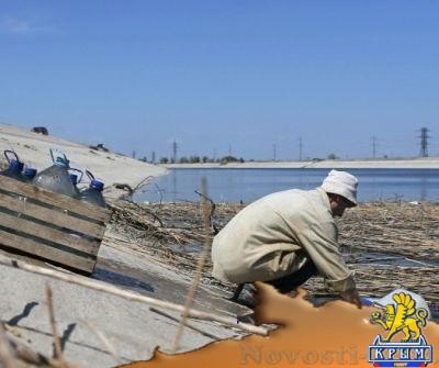 Украину, перекрывшую воду Крыму, ждёт эффект бумеранга - «Экономика Крыма»