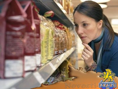 На Украине более 50% продовольственных магазинов торгуют просроченными продуктами - «Экономика Крыма»