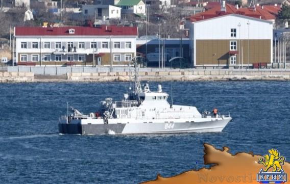 На Черноморском флоте прошла внезапная проверка противодиверсионных сил и средств - «Армия и флот»