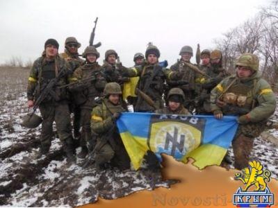 Схватка близко: Порошенко распускает крупнейшее неонацистское формирование Украины (ВИДЕО) - «Политика Крыма»