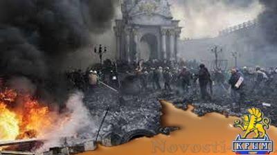 В Киеве рассчитали наверняка: Украину убьет третий «Майдан» - «Политика Крыма»