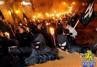 В ООН заявили, что на Украине царит «атмосфера запугивания» - «Политика Крыма»