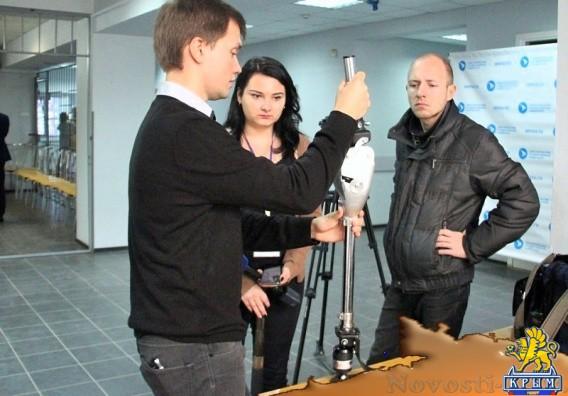 В СевГУ работают над интеллектуальным протезом - «Технологии»