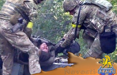 За неделю украинские оккупанты потеряли на Донбассе полсотни солдат - «Происшедствия Крыма»