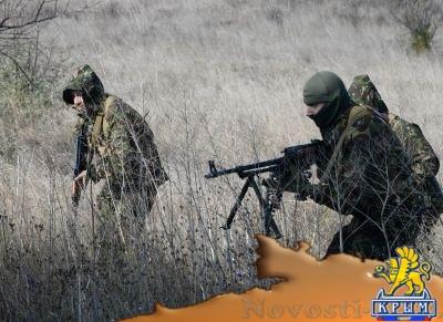 На Мариупольском направлении разгромлена диверсионная группа украинских силовиков - «Происшедствия Крыма»