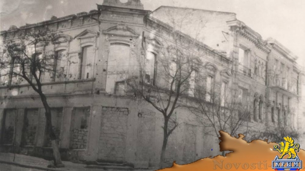 Поздравление Главы администрации Сергея Бовтуненко с 75-летием освобождения города Феодосии от немецко-фашистских захватчиков - «Новости Феодосии»