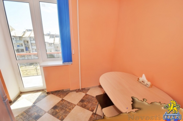 Отдых в Коктебеле. Сдам новую однокомнатную квартиру Отдых в Крыму 2018 - жильё в Крыму без посредников - «Отдых в Коктебеле»
