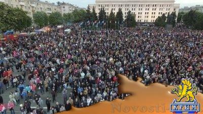 Перепись населения жителей ЛНР пройдёт в октябре 2019 года - «Общество Крыма»