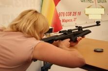 Крымские приставы приняли участие в 3 этапе турнира по пулевой стрельбе «Лучший стрелок 2019» - «Новости Судебных Приставов»