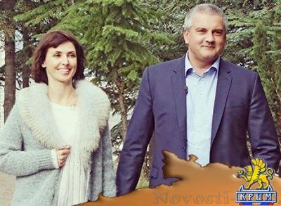 Глава Крыма заработал меньше, чем его супруга - «Экономика Крыма»