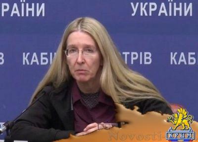 """""""Доктор смерть"""" посоветовала украинцам есть крапиву вместо подорожавшего лука - «Экономика Крыма»"""