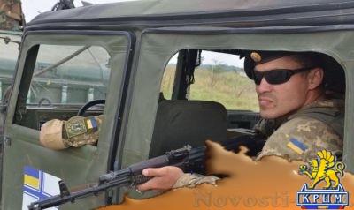 Захваченные в плен украинские вояки признались в подготовке диверсии против ОБСЕ - «Происшедствия Крыма»
