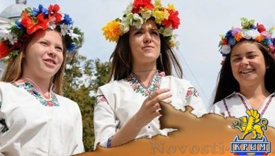 Украинской общине в российском Крыму ничто не угрожает - «Общество Крыма»