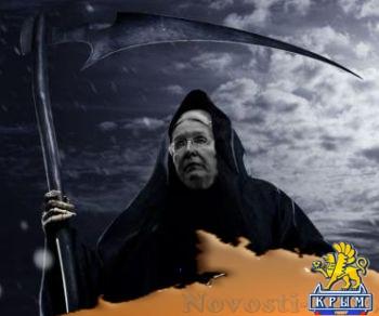 """""""Доктор Смерть"""" хочет отменить день медика, несмотря на протесты украинских врачей - «Общество Крыма»"""