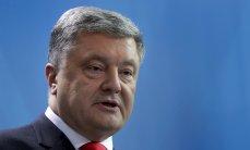 В Крыму поддержали заявление Порошенко о статусе полуострова - «Политика»