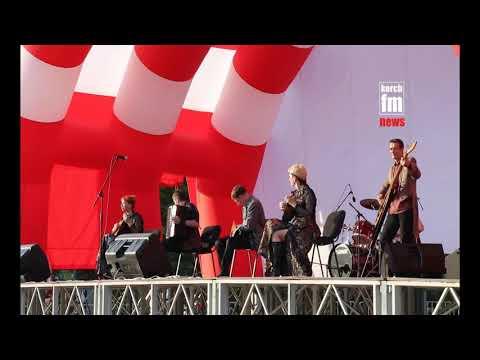 Министр культуры СО привезла в Керчь Изумруд  - «Видео новости - Крыма»