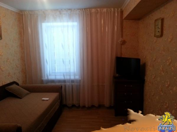 Отдых в Алуште. 2 комнатная квартира посуточно Алушта Отдых в Крыму 2018 - жильё в Крыму без посредников - «Отдых в Алуште»