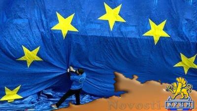 Европа начинает отказываться от санкций в адрес России - «Экономика Крыма»