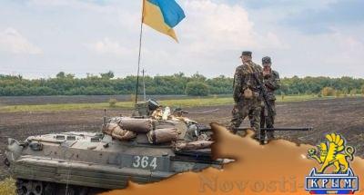 Жители Донбасса сообщают защитникам Новороссии о дислокации украинских оккупантов - «Происшедствия Крыма»