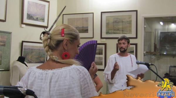 Музею Марины и Анастасии Цветаевых – 10 лет! - «Новости Феодосии»