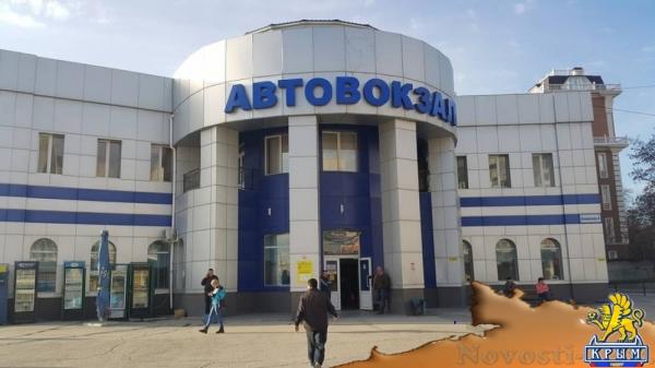 Тавриду оборудовали АЗС и местами для отдыха - «Новости Феодосии»