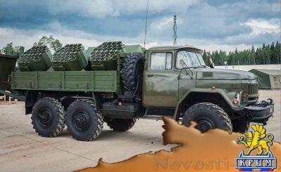 Украинские оккупанты отгородятся от Новороссии минными полями - «Происшедствия Крыма»