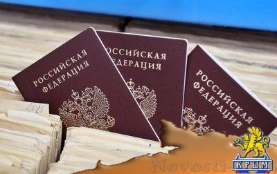 Наблюдатели ОБСЕ увидели в Алчевске очереди за российскими паспортами - «Общество Крыма»