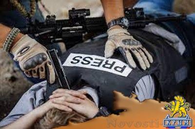 Ситуация с безопасностью журналистов и свободой слова на Украине остается критической — Захарова - «Политика Крыма»