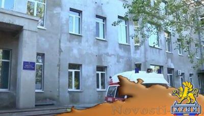 В Северодонецке ликвидируют украинский военный госпиталь - «Происшедствия Крыма»