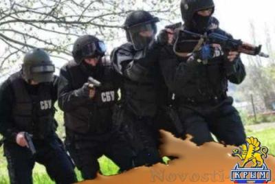 """СБУ и военная разведка """"незалежной"""" продолжают делить сферы влияния в контрабанде - «Происшедствия Крыма»"""