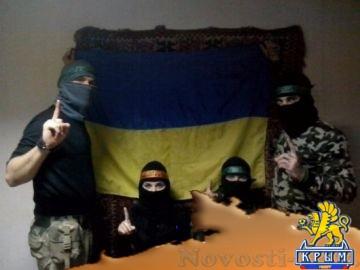 Украина продолжает раздавать паспорта боевикам ИГИЛ - «Происшедствия Крыма»
