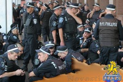 В Россию от реформ киевского режима уехали 9 тысяч украинских милиционеров - Москаль - «Общество Крыма»