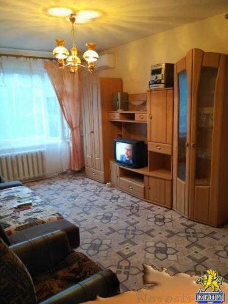 Отдых в Алуште. 2-х комнатная квартира недорого Отдых в Крыму 2019 - жильё в Крыму без посредников - «Отдых в Алуште»