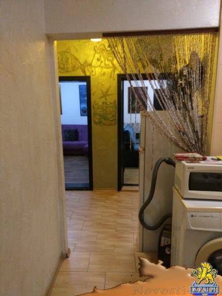 Отдых в Алуште. Отдельный 3-х комнатный дом Отдых в Крыму 2019 - жильё в Крыму без посредников - «Отдых в Алуште»