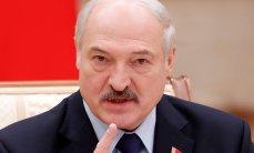 Лукашенко пригласили посетить Крым с ознакомительным визитом - «Политика»