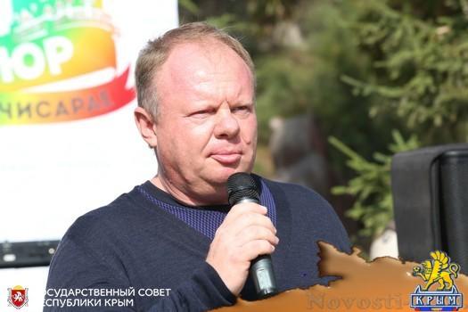 Туризм - достояние Крыма - «Новости Государственного Совета Крыма»