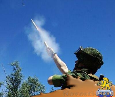 Киев в третий раз проигнорировал разведение сил у Золотого - Дейнего - «Происшедствия Крыма»