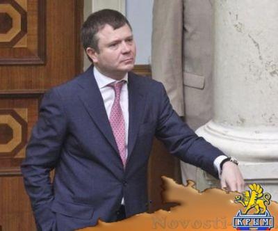 Жулик Жеваго: украинская проза дня - «Происшедствия Крыма»