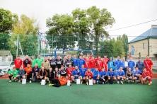 Команда крымских судебных приставов заняла второе место в соревнованиях по мини-футболу - «Новости Судебных Приставов»