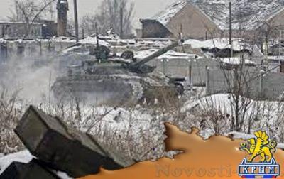 Зеленскому не удастся заморозить Донбасс - «Политика Крыма»