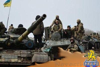 Глава украинского МИДа пообещал неполный отвод сил на Донбассе и помечтал о наступлении - «Политика Крыма»