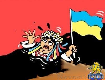 Украину может спасти только выполнение Минских соглашений - политолог - «Политика Крыма»