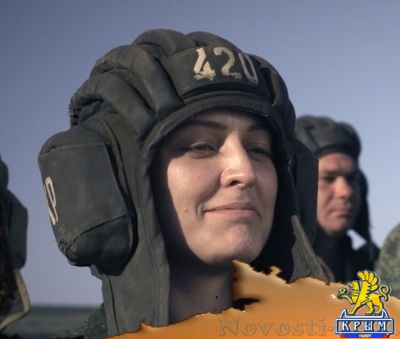 В Луганске проходит акция «День патриотического кино» - «Общество Крыма»