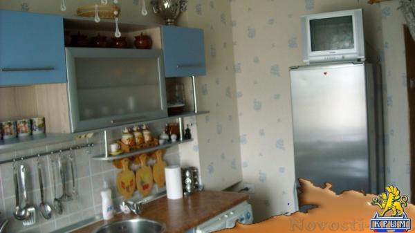 Отдых в Евпатории. Сдам 3-комнатную квартиру на пр.Ленина 56 Отдых в Крыму 2019 - жильё в Крыму без посредников - «Отдых в Евпатории»