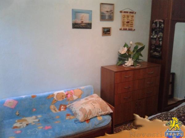 Отдых в Евпатории. Сдам 2-комнатный домик на ул.Тучина,у моря Отдых в Крыму 2019 - жильё в Крыму без посредников - «Отдых в Евпатории»